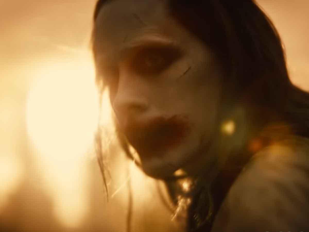 En Warner Bros están entusiasmados con el Joker de Jared Leto en Liga de la Justicia