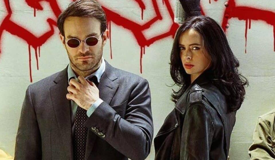 Kevin Feige habló sobre el futuro de Daredevil y Jessica Jones