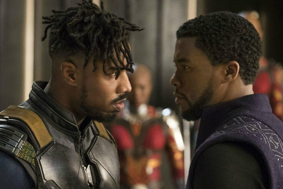 Michael B. Jordan habla sobre su posible regreso en Black Panther 2