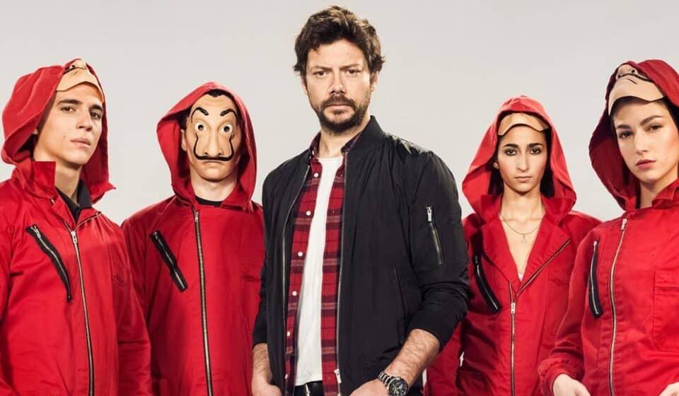 La Casa de Papel: ¿Cuándo se estrenará la quinta temporada?