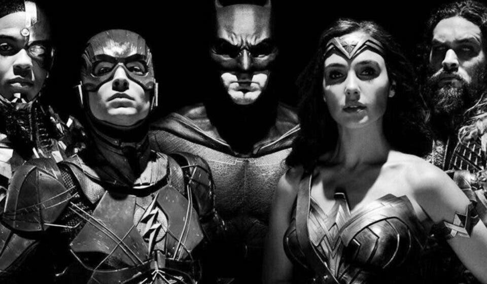 Liga de la Justicia de Zack Snyder tendrá calificación R