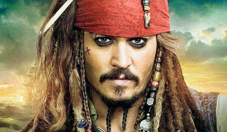 Piden que Johnny Depp vuelva a ser Jack Sparrow