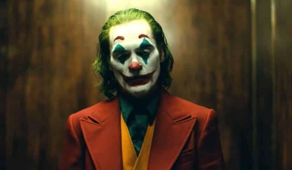 Quentin Tarantino le dedicó grandes halagos a Joker