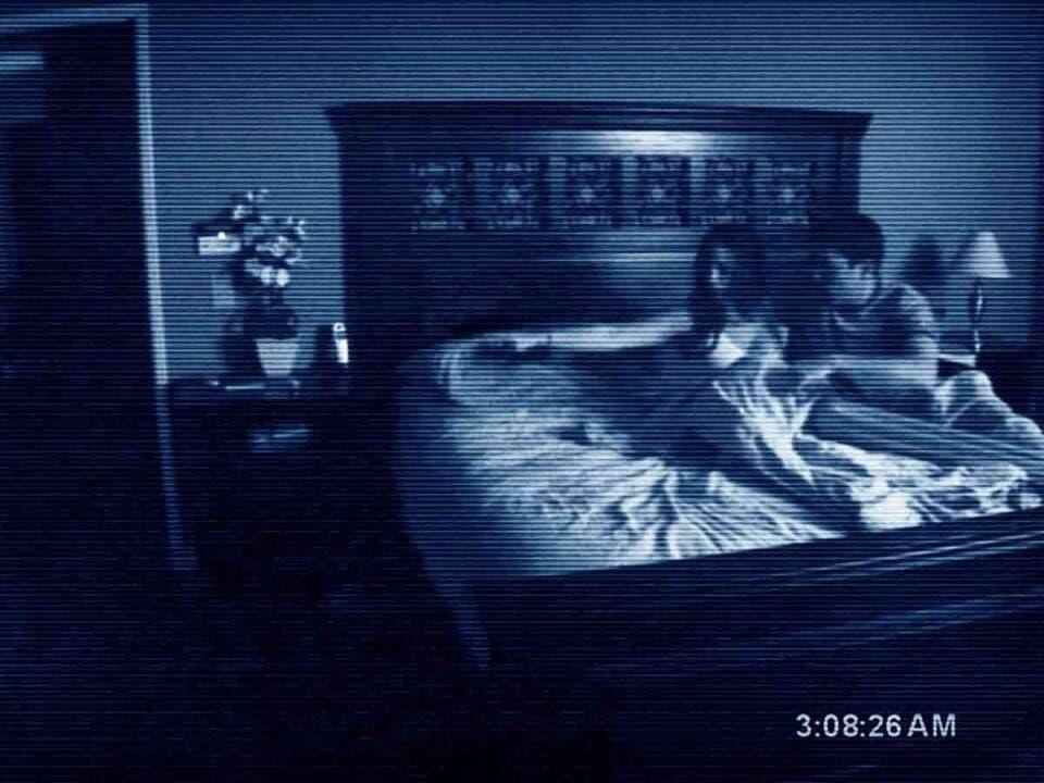 El reboot de Paranormal Activity ya tiene director