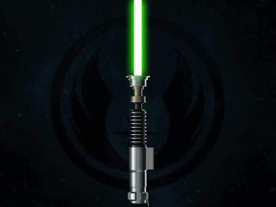 Star Wars explica lo que les sucede a los sables láser de los Jedi muertos