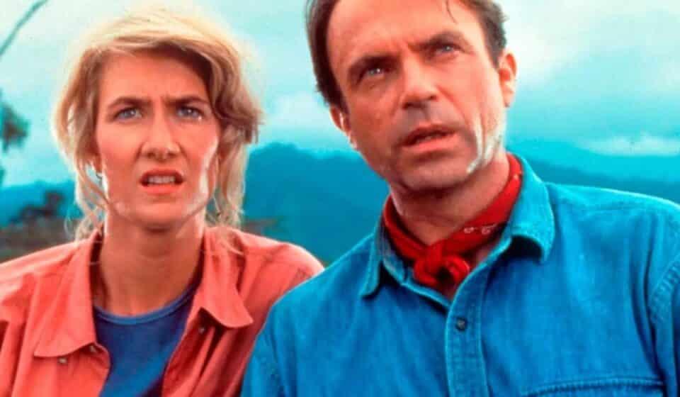 "Jurassic World 3 será ""un gran espectáculo"""