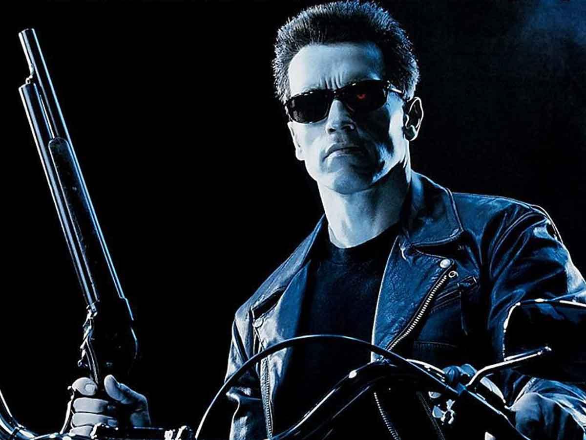 Terminator tendrá una adaptación anime en Netflix