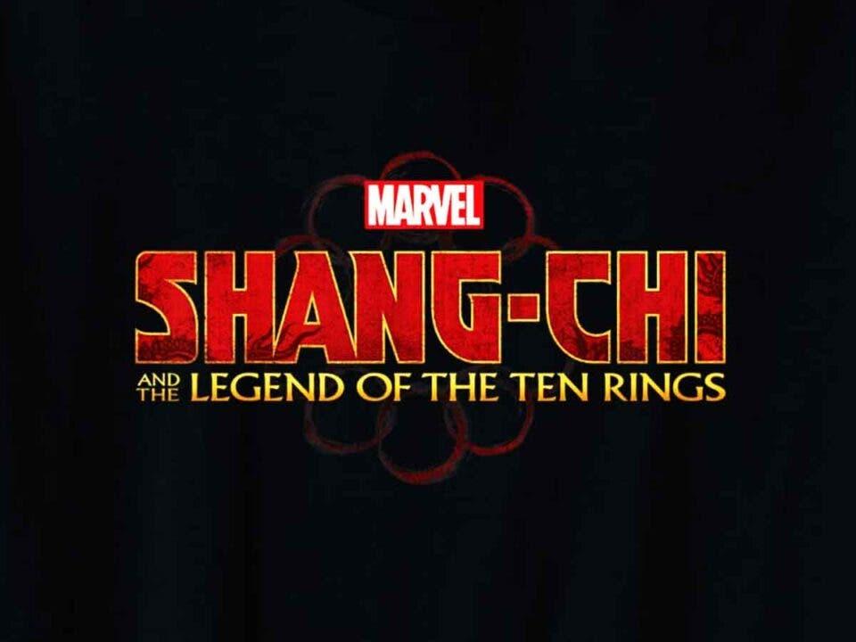 Filtran la primera imagen del protagonista de Shang-Chi y la leyenda de los diez anillos