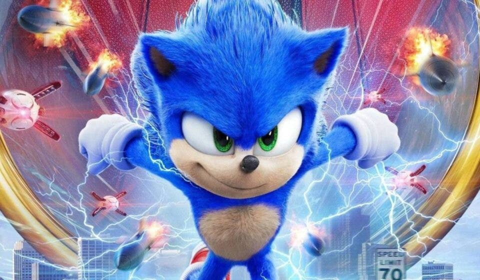 """Sonic: La película 2"" reveló sorprendente detalles"