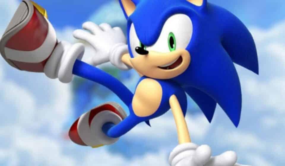 Netflix anunció Sonic Prime, nueva serie de animación 3D