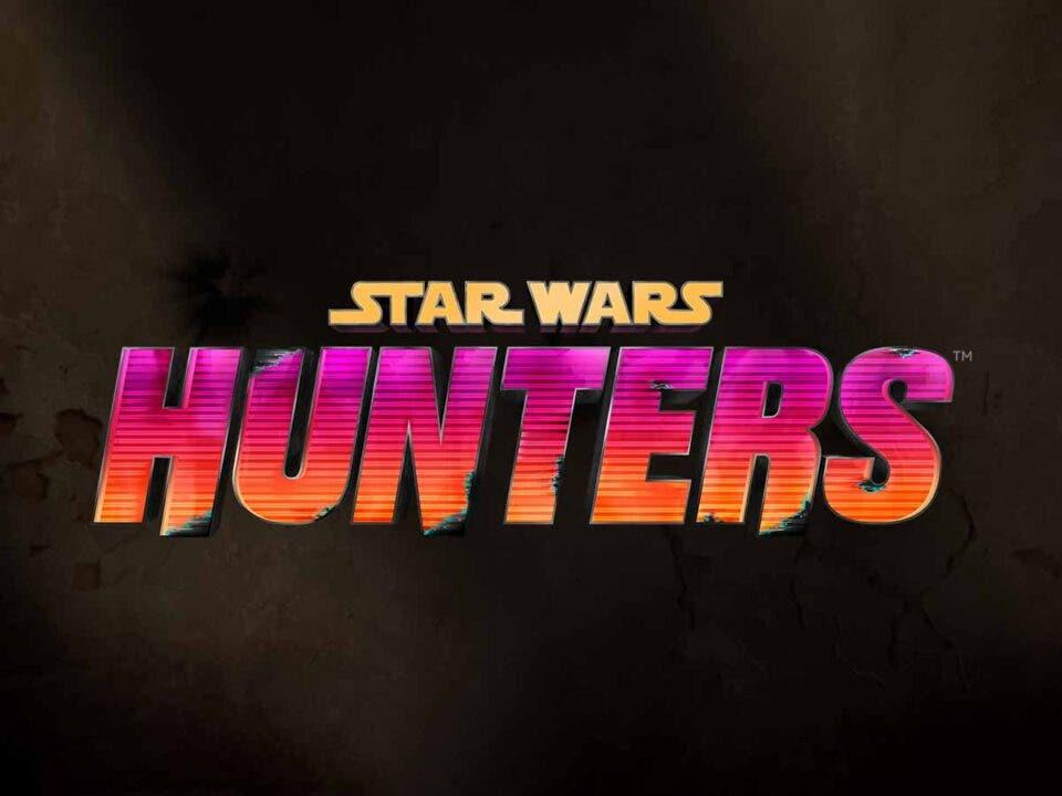 Nintendo anuncia Star Wars: Hunters para Switch