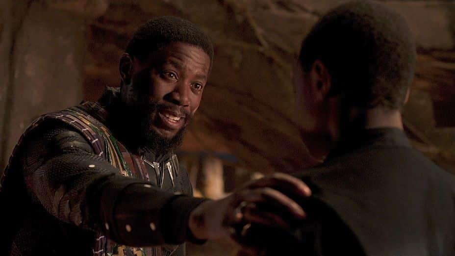 Wakanda podría contar los años de T'Chaka como Black panther