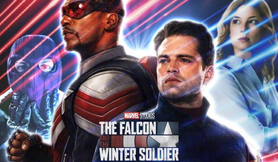 The Falcon and the Winter Soldier: ¿Cuál es su calificación de edades?