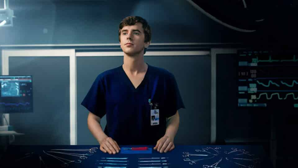 the good doctor temporada 3