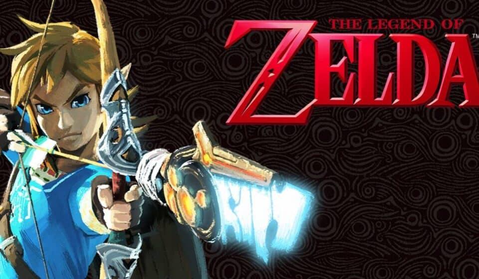 Nintendo canceló la serie de The Legend of Zelda por culpa de Netflix