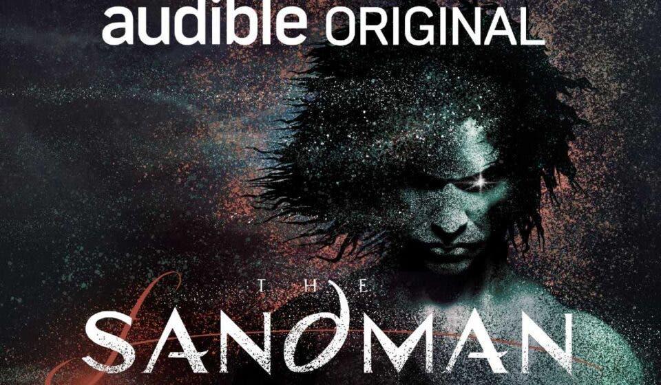 Carlos Bardem y Mina El Hammani forman parte de The Sandman audible