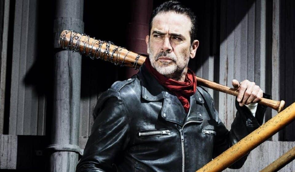 The Walking Dead: ¿El origen de Negan será distinto al del cómic?
