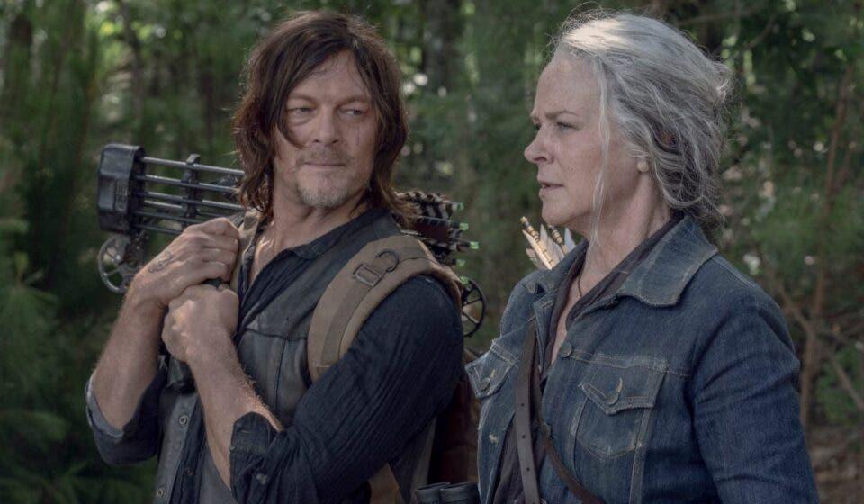 The Walking Dead: ¡Comenzó el rodaje de la última temporada!