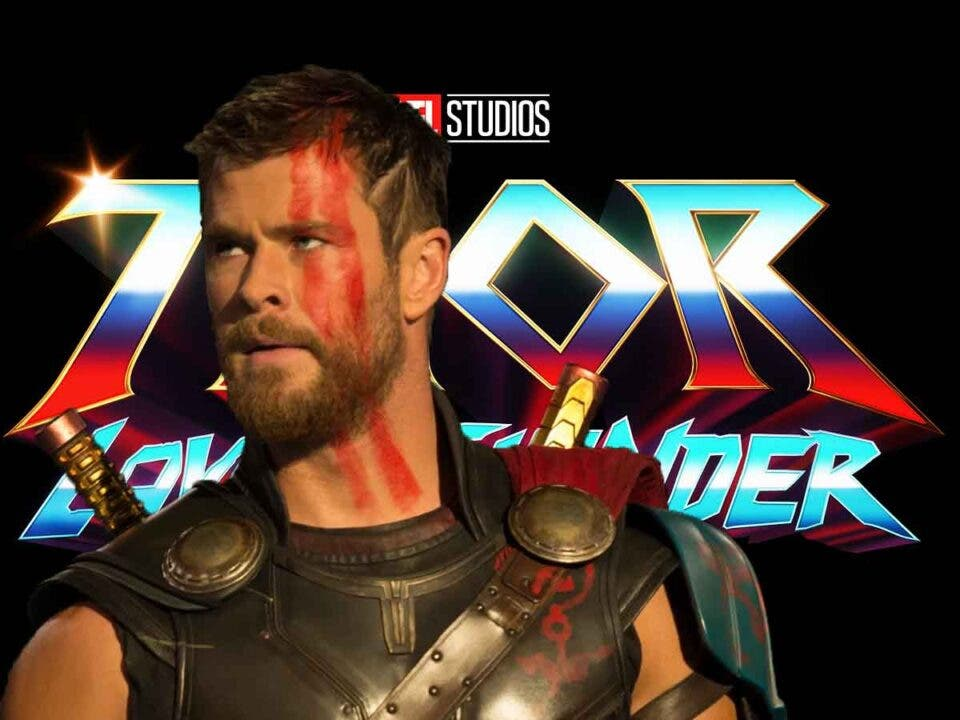 Filtran el regreso de una poderosa arma en Thor: Love and Thunder (SPOILERS)