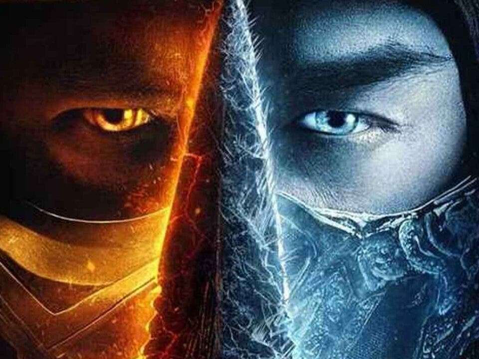 Brutal and bloody trailer for Mortal Kombat