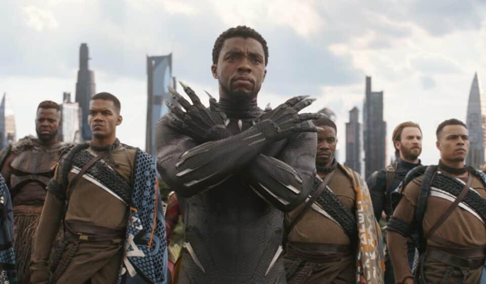 Ryan Coogler trabaja en una serie de Wakanda para Disney+