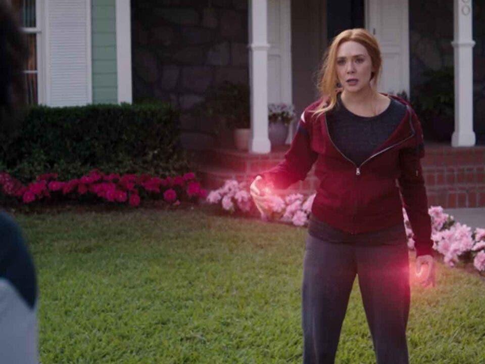 WandaVision revelará el origen de un nuevo superhéroe en su último episodio