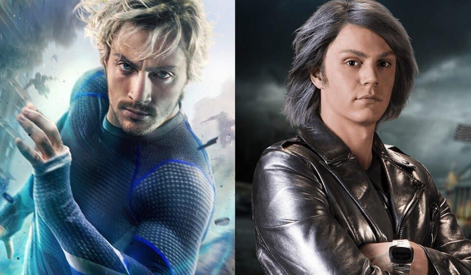 WandaVision: Diferencias entre el Quicksilver de Marvel y Fox