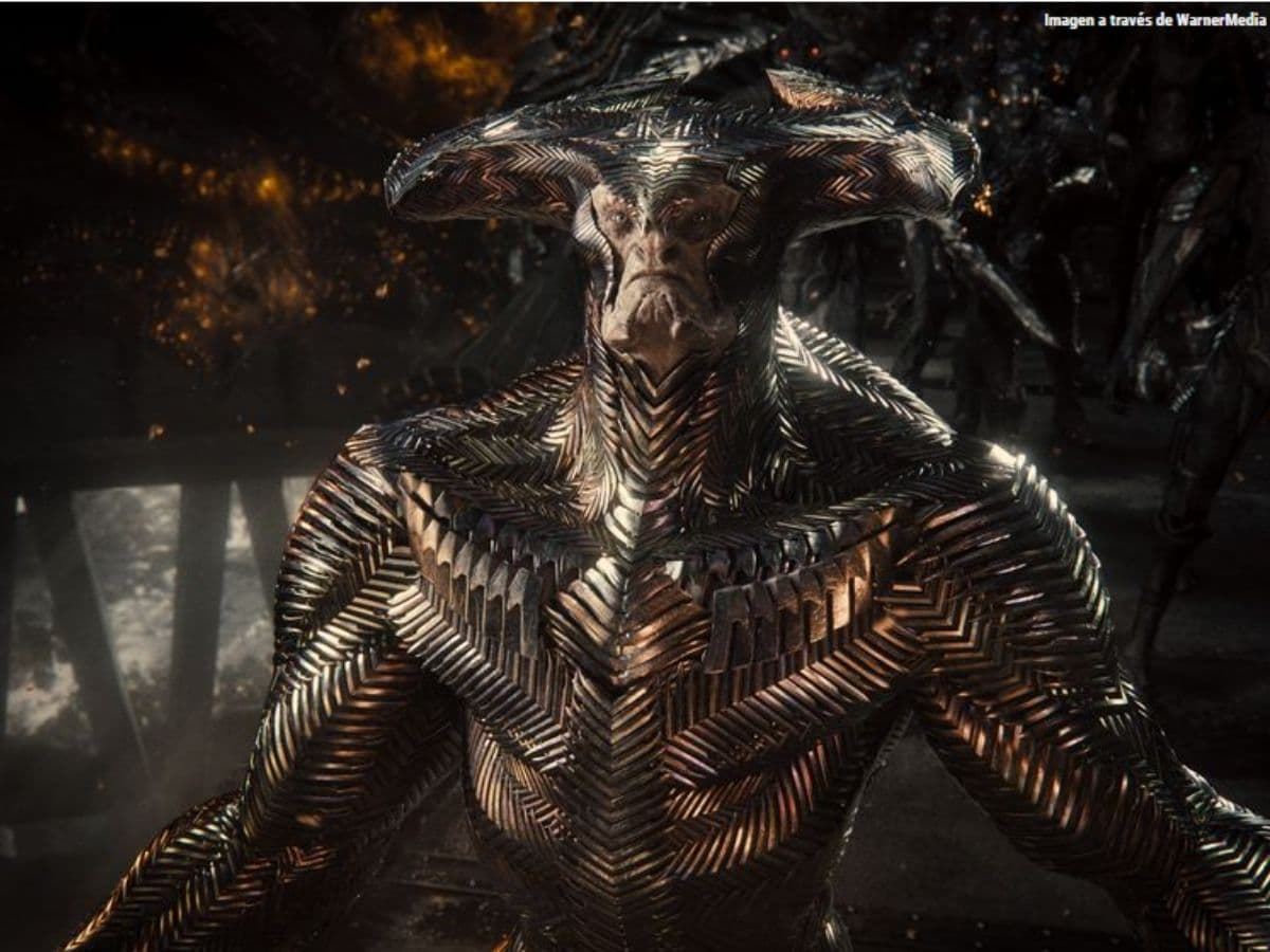 Conoce las nuevas imágenes de La Liga de la Justicia de Zack Snyder