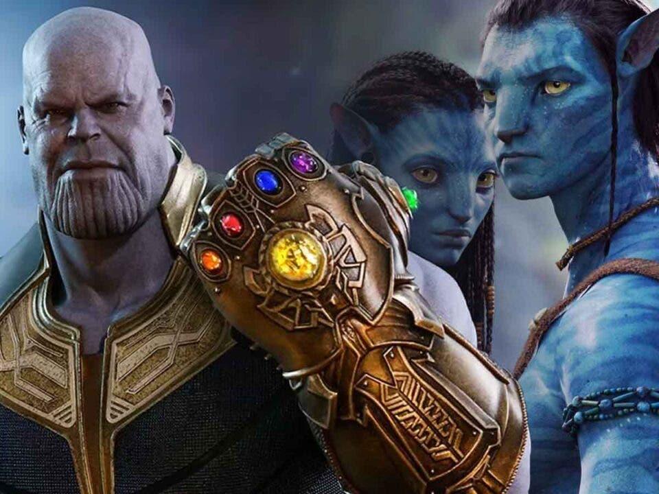 Avatar quiere superar a Vengadores: Endgame gracias a China
