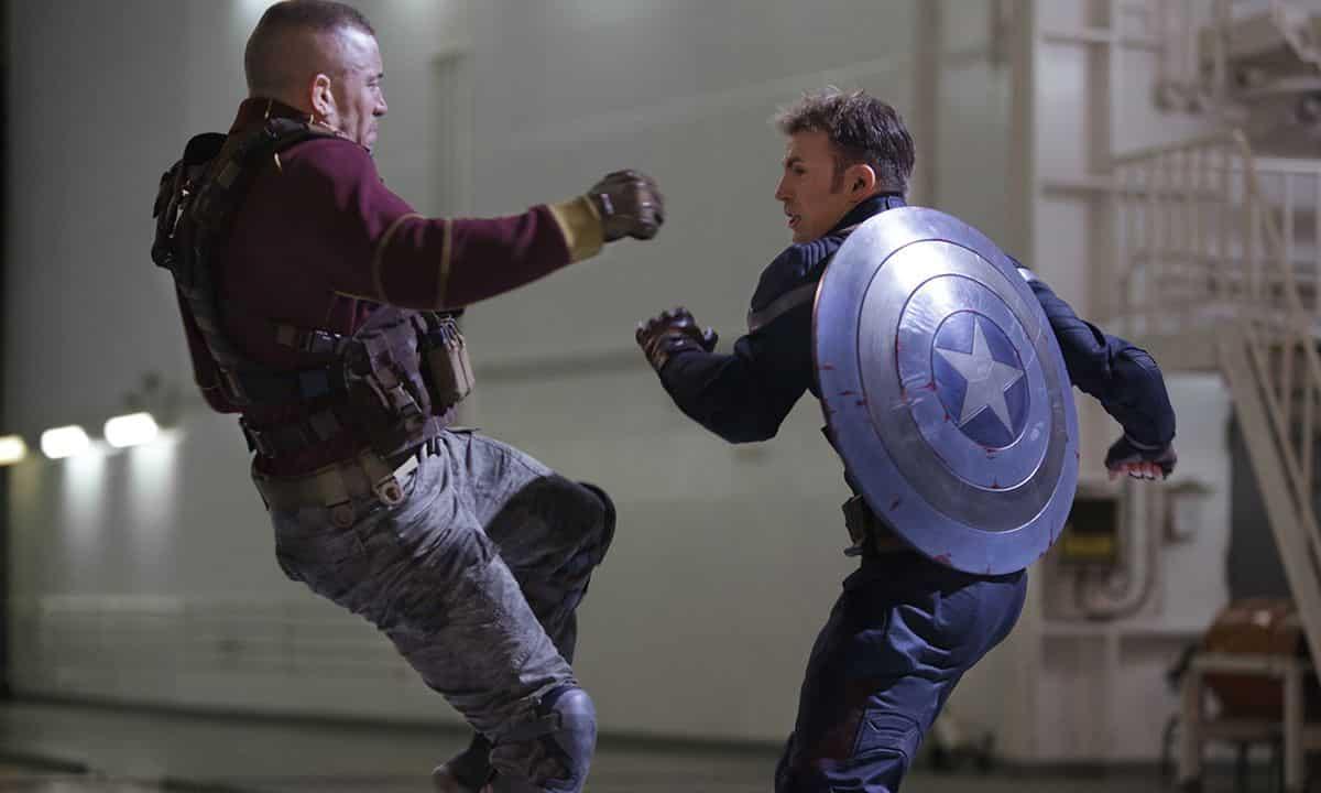 Batroc regresa en Falcon y el soldado de invierno