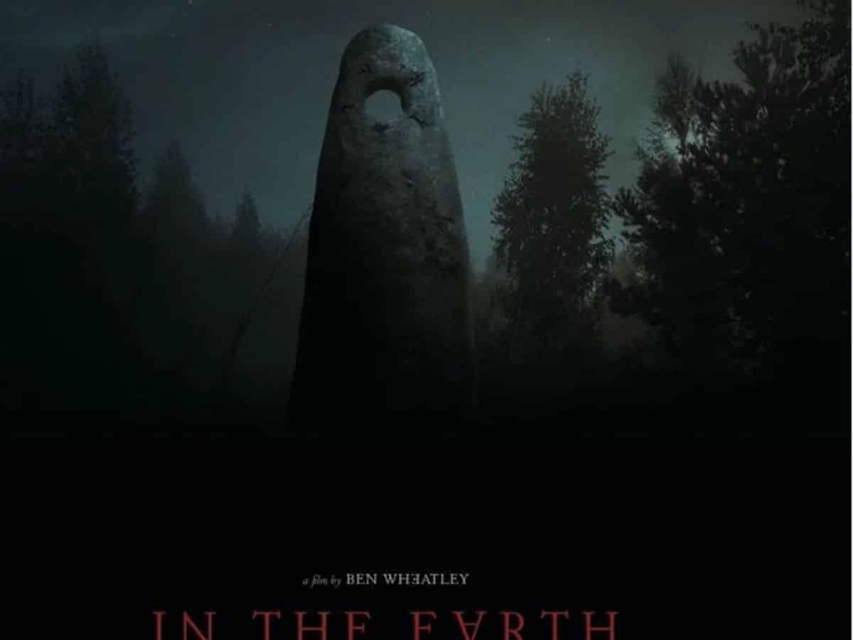 En la tierra nueva película de terror de Ben Wheatley