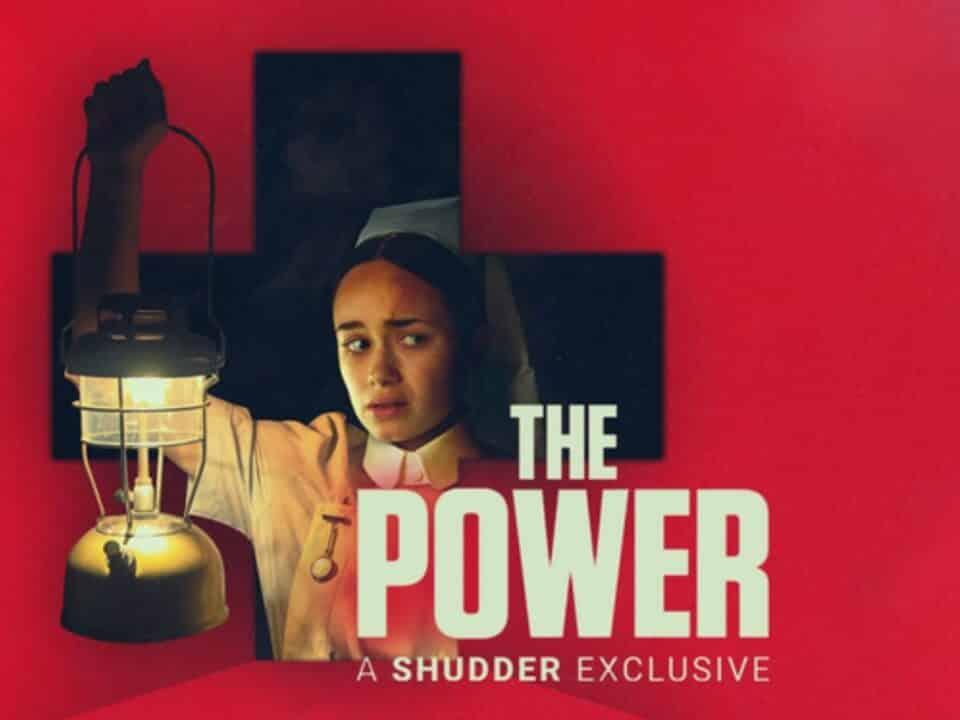 """""""The Power"""" estrenó su tráiler gracias a Shudder"""