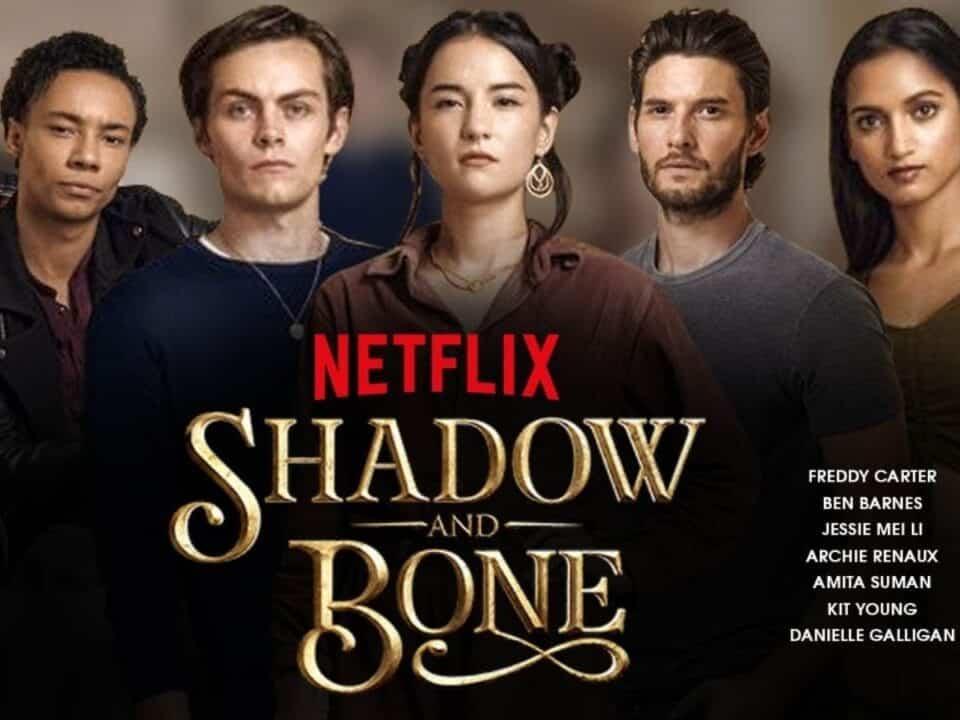 Shadow and Bone tiene un nuevo tráiler lanzado por Netflix