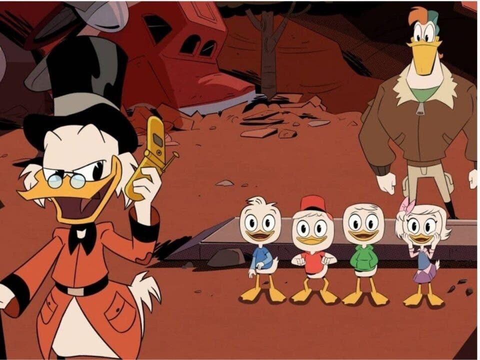 Patoaventuras estrenará un nuevo podcast llamado La vida en Duckburf