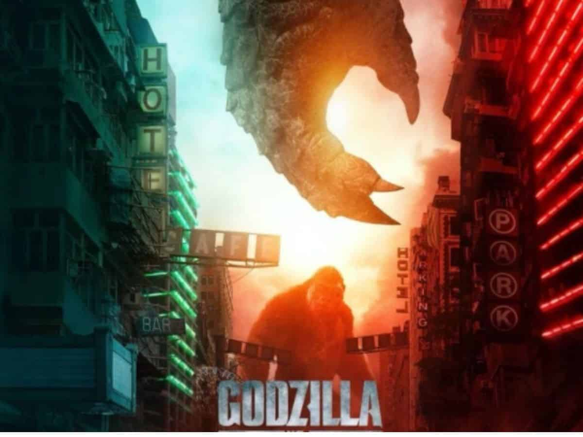 Los nuevos carteles de Godzilla vs. Kong solo podrá haber un ganador