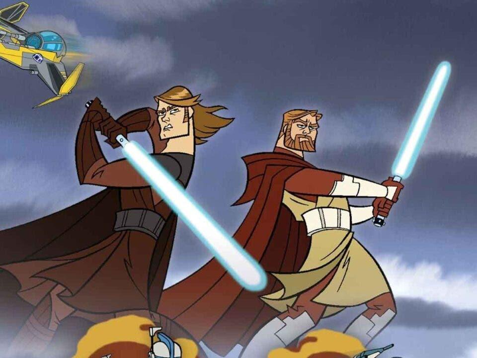 Disney + añadirá una espectacular serie de Star Wars