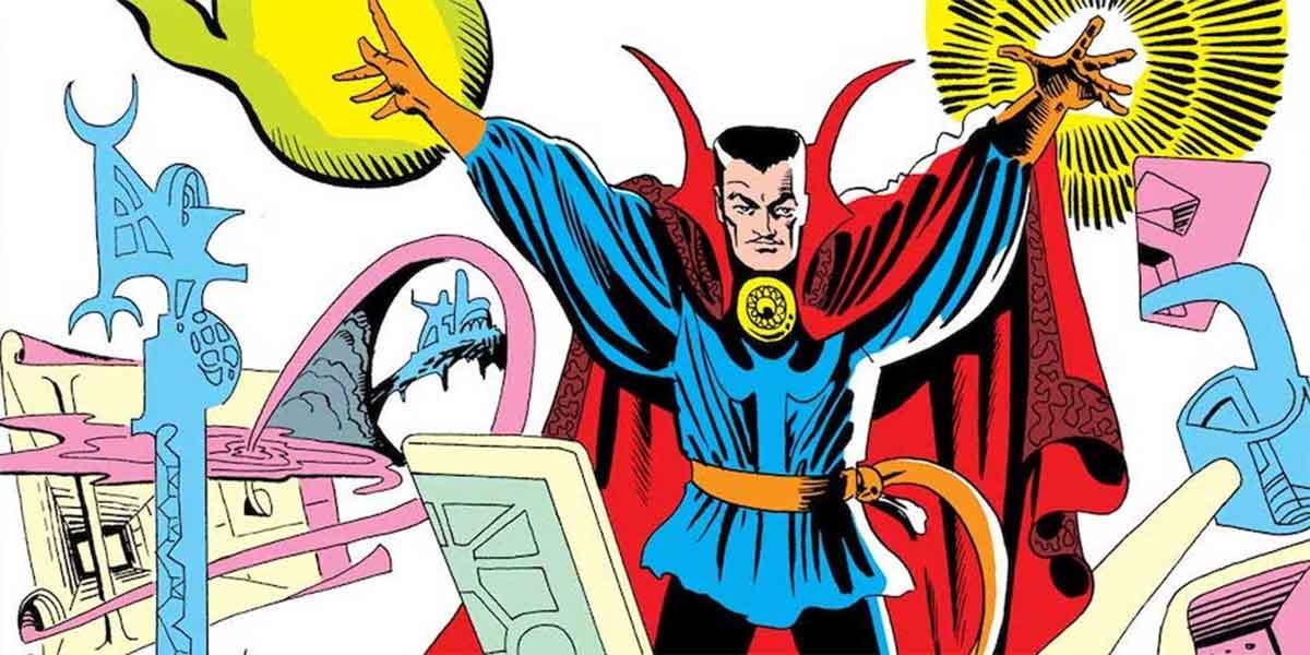 Doctor Strange y el multiverso de la locura cambiará el traje del protagonista