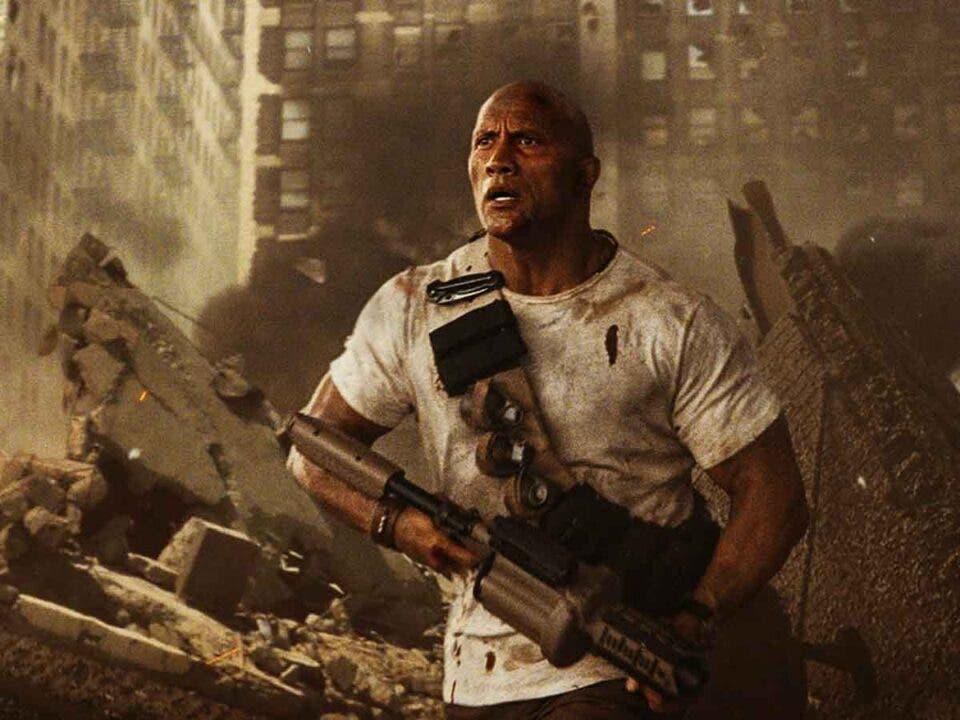 Dwayne Johnson quiere convertir una de sus peores películas en una trilogía