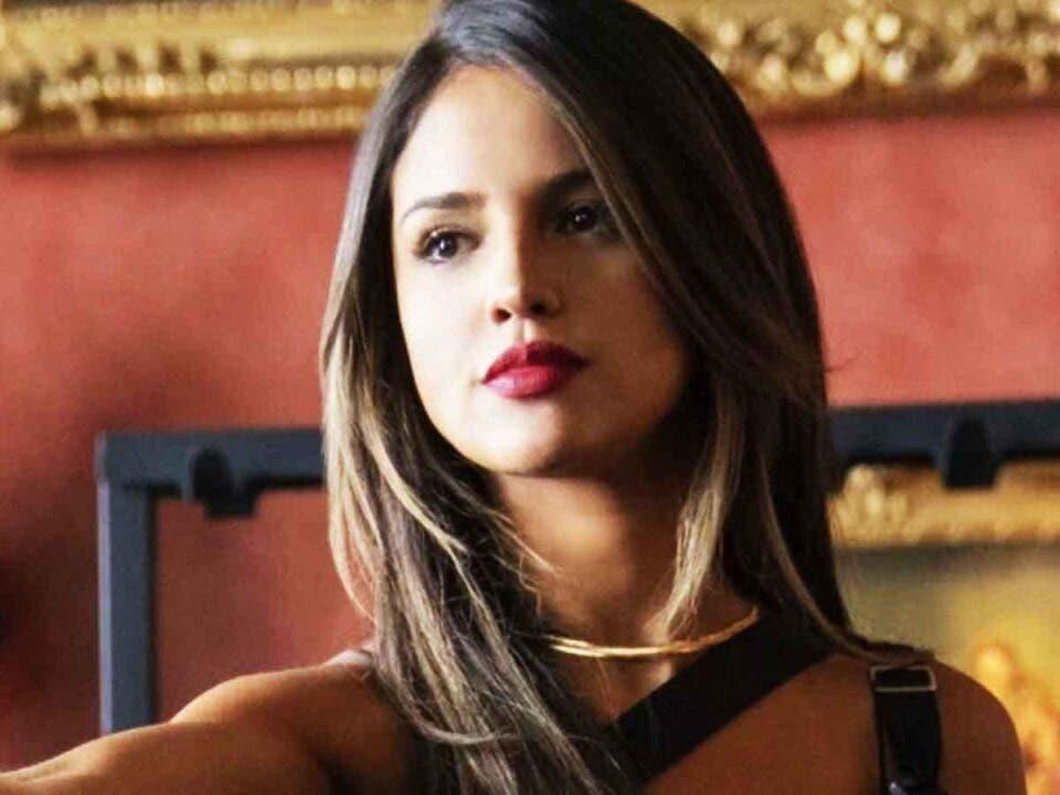Eiza González podría fichar por DC Comics