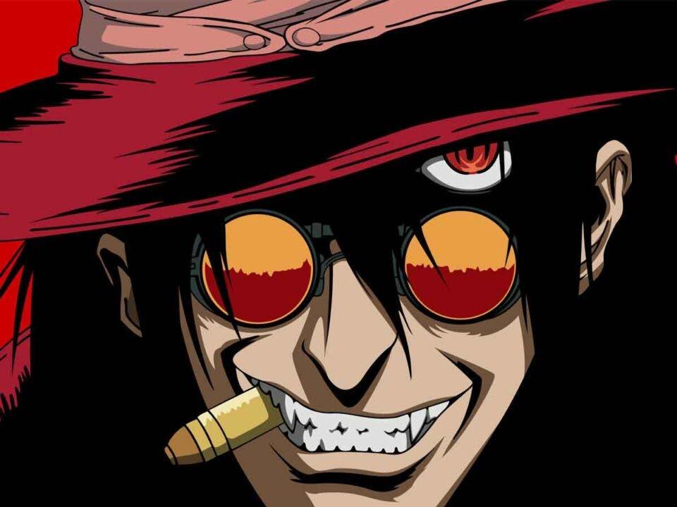 El guionista de John Wick adaptará el manga / anime Hellsing