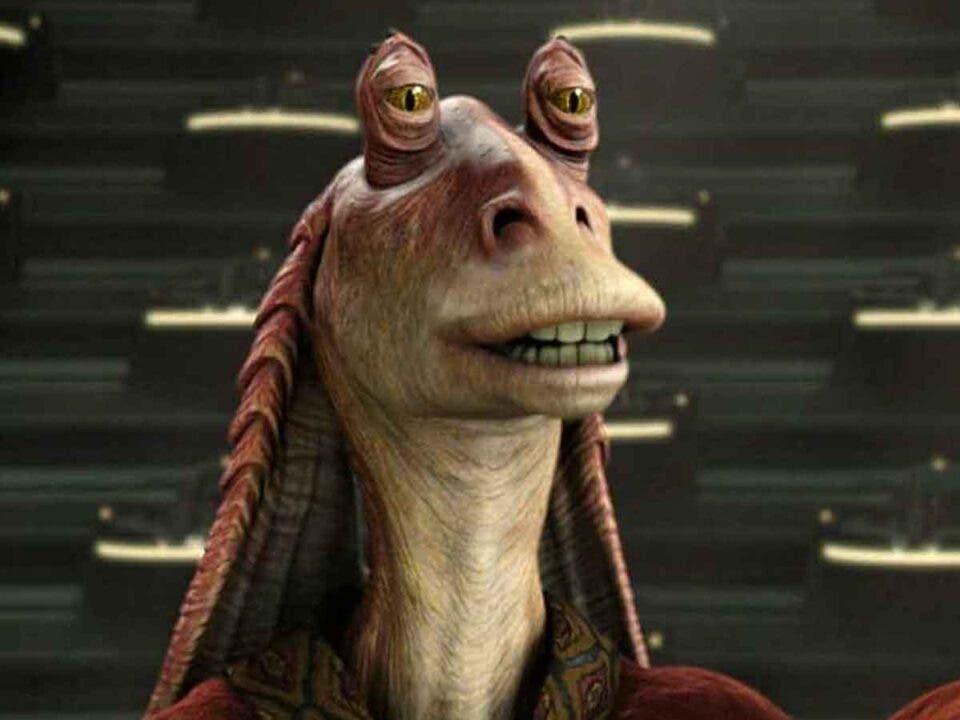 ¿Estará Jar Jar Binks en la serie de Star Wars de Obi-Wan Kenobi?