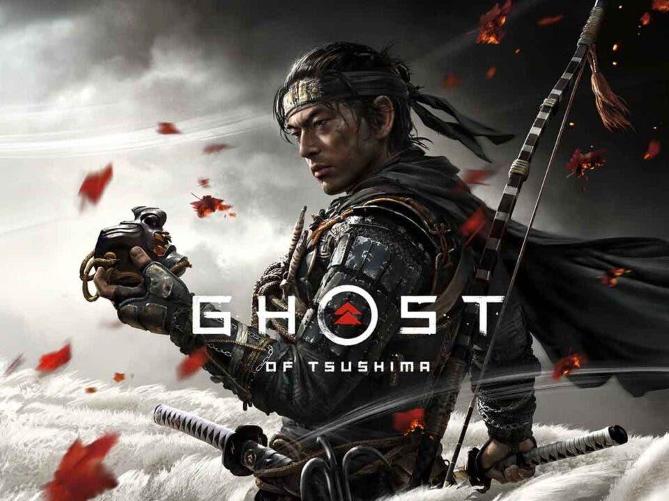 Fichan a un gran director para la adaptación de Ghost of Tsushima