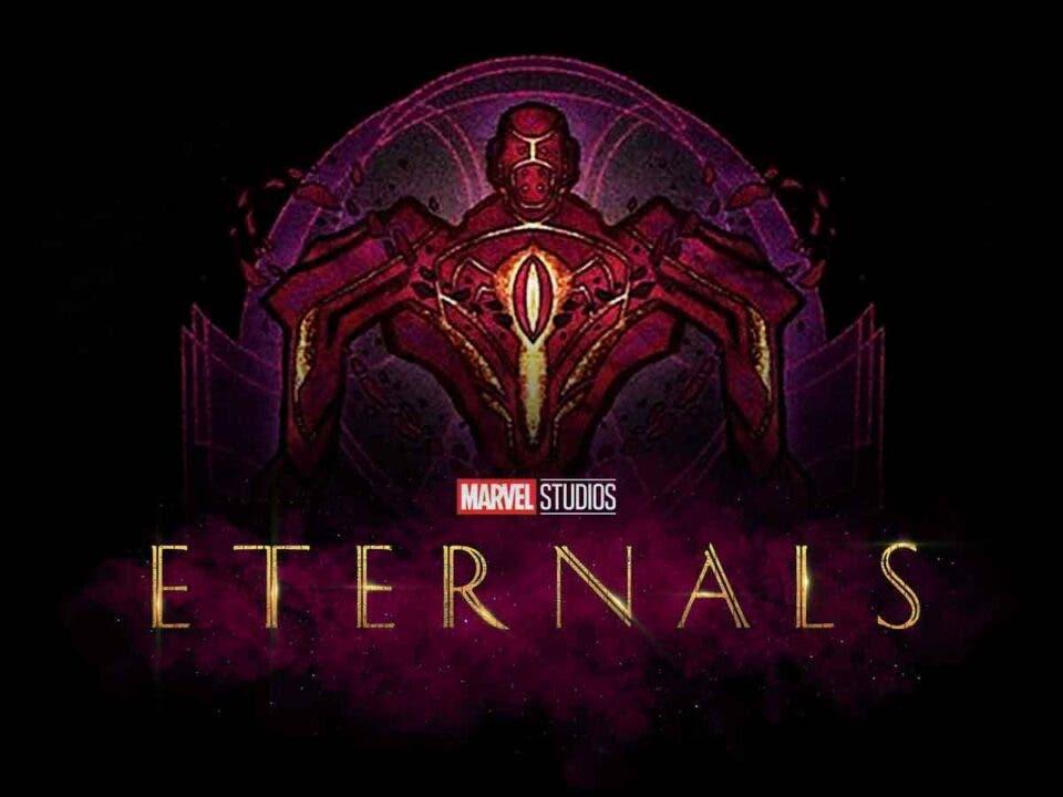 Filtran imágenes de un Celestial y del villano de Los Eternos de Marvel Studios