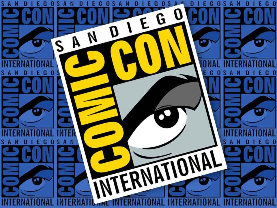 Gran polémica con la San Diego Comic-Con 2021