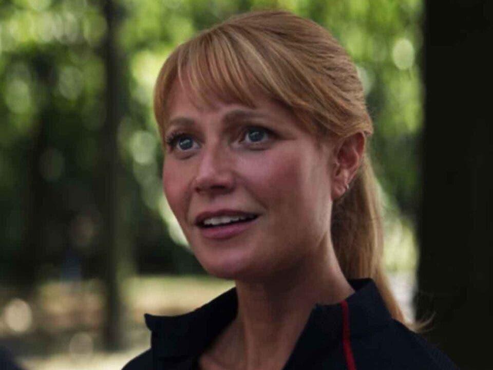Gwyneth Paltrow pone una condición para regresar a Marvel Studios