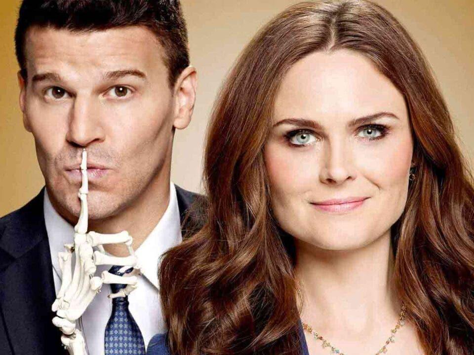 ¿Harán más temporadas de la serie Bones?