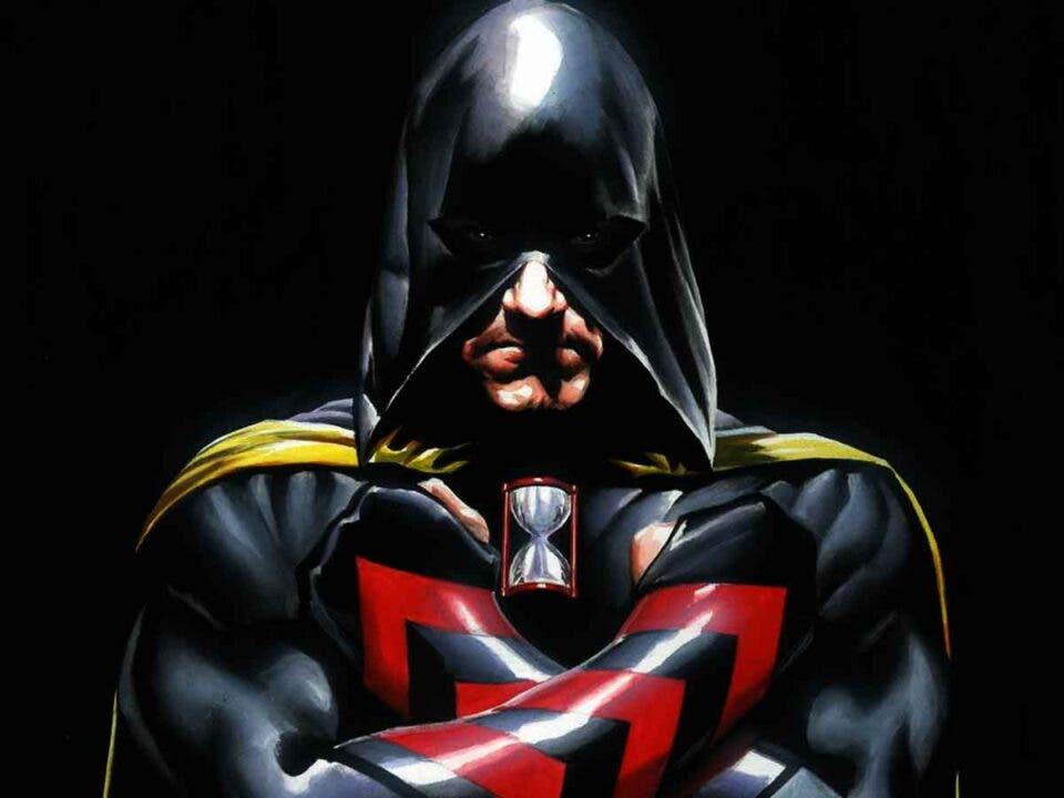 Harán una película de un nuevo héroe de DC Comics