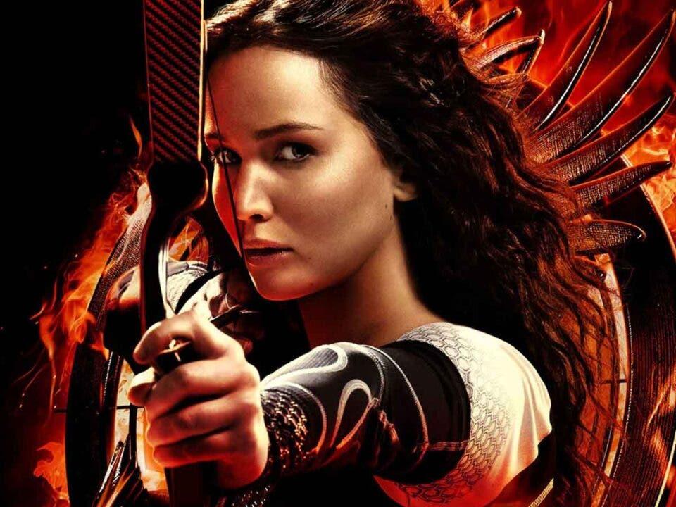 Jennifer Lawrence podría regresar a Los Juegos del Hambre