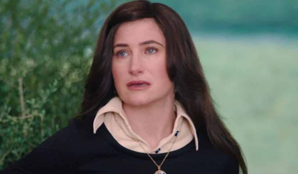 WandaVision: Kathryn Hahn quería este final para Agatha Harkness