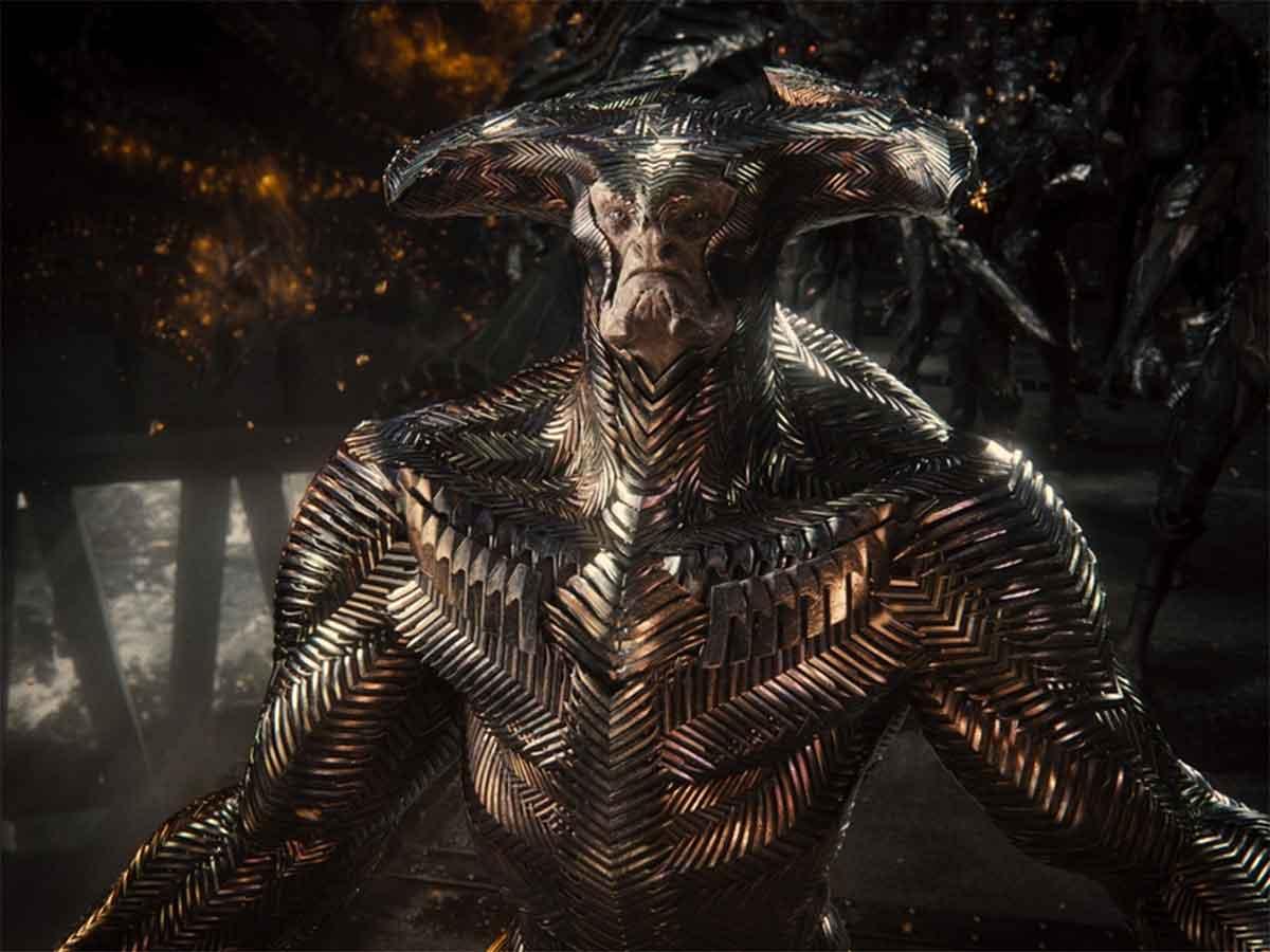 Los villanos serán muy impactantes en La Liga de la Justicia de Zack Snyder